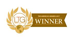 LTG The Americas Award 2017
